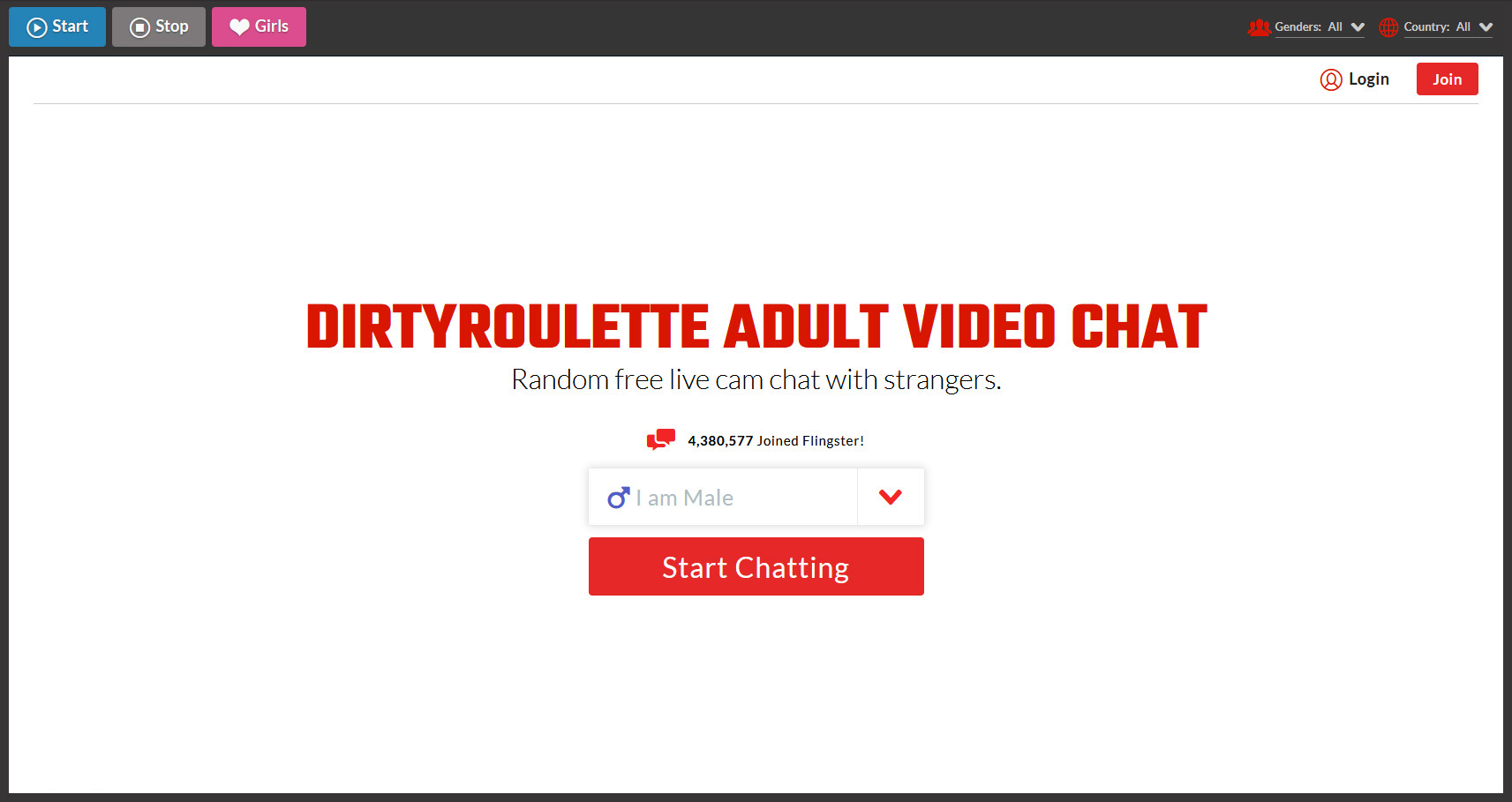 Dirtyroulete Dirty Roulette:
