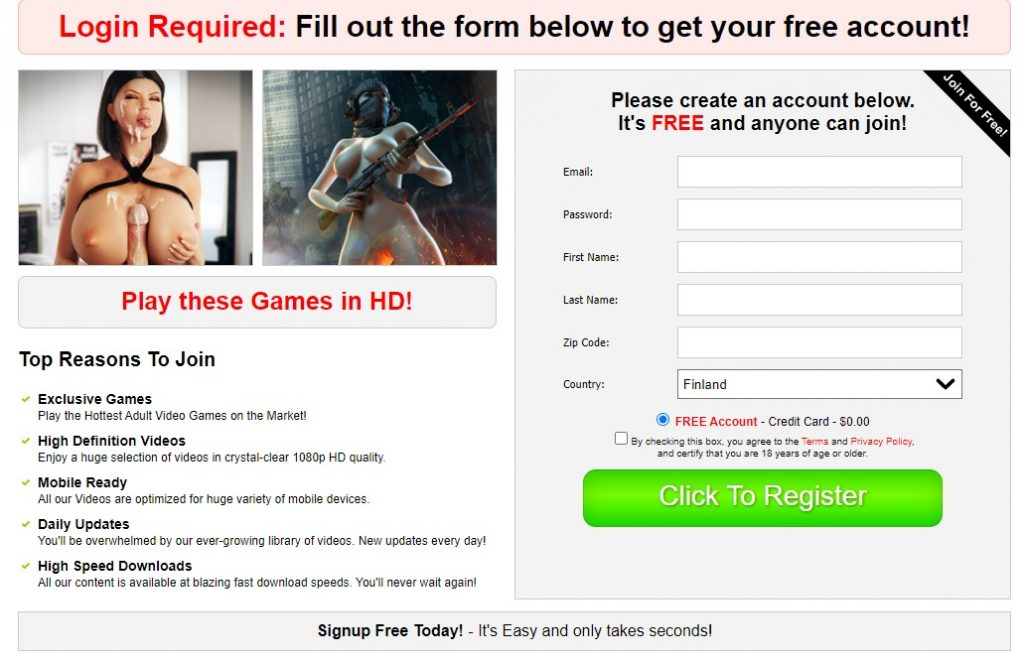 Free-Adult-Games