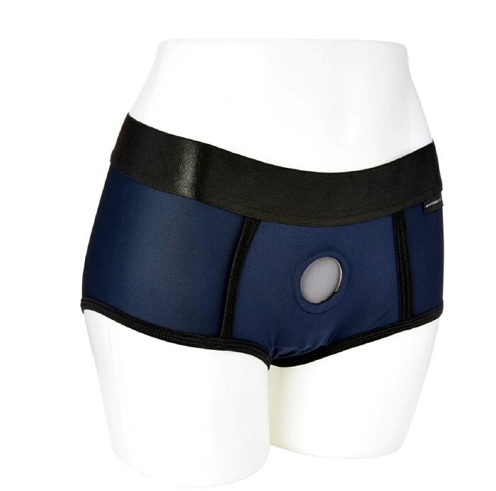 Sportsheets Active Fit Strap-On Harness Boxer Briefs