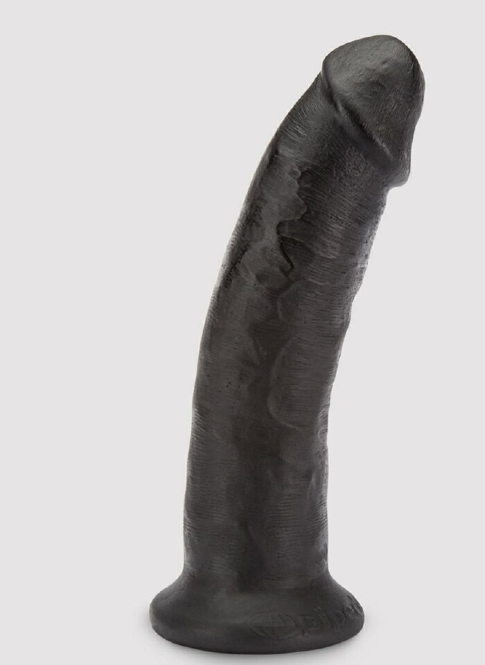 The King Cock Girthy Ultra Realistic 8.5 Inch